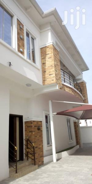 Fully Detached 4bedroom Duplex At Empire Estate.Chevrom Alternate Road | Houses & Apartments For Sale for sale in Lagos State, Lagos Island (Eko)