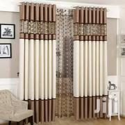 Complete Set of a Window Design Curtain With High Quality Material | Home Accessories for sale in Lagos State, Ojo