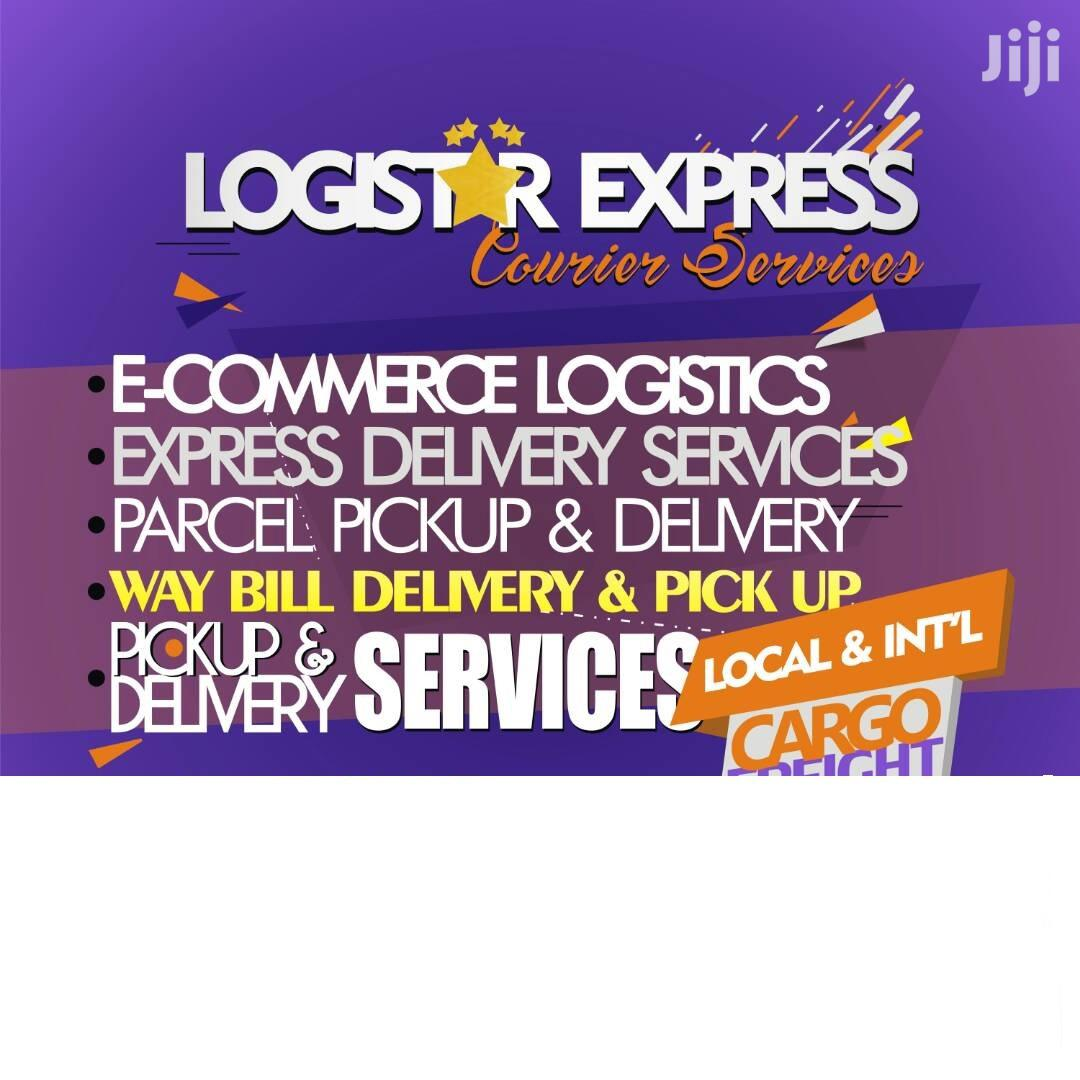 Logistar Courier Service