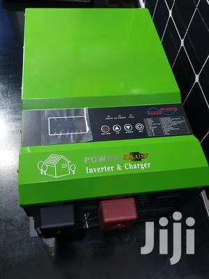 5kva 24v Powerplus Inverter   Solar Energy for sale in Abuja (FCT) State, Jabi
