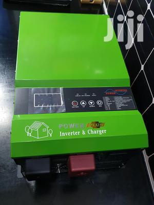 5kva 24v Powerplus Inverter   Solar Energy for sale in Lagos State, Ojo