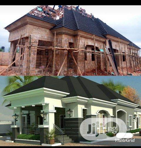 Architect/Building Contractor