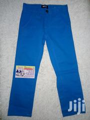 Red Pencil Chinos | Children's Clothing for sale in Lagos State, Ikorodu