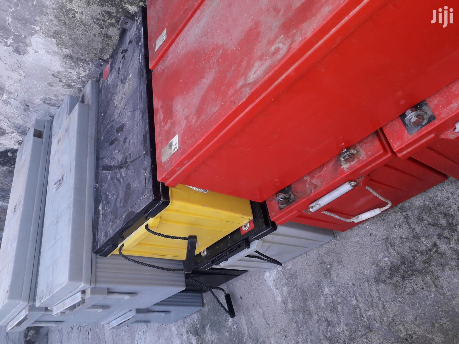 Battery Inverter Aba Abia