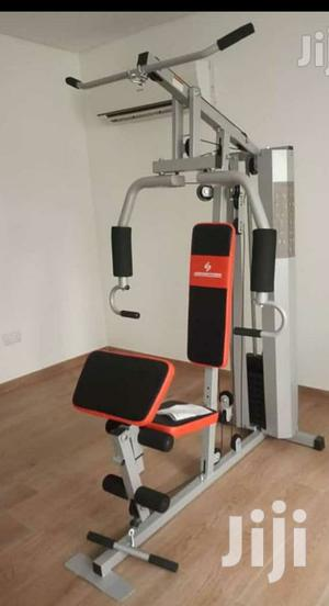 Station Gym   Sports Equipment for sale in Plateau State, Jos