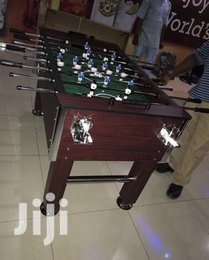 Brand New Soccer Table | Sports Equipment for sale in Rivers State, Port-Harcourt