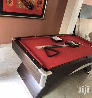 Snooker Board (Brand New)   Sports Equipment for sale in Lagos State, Ifako-Ijaiye