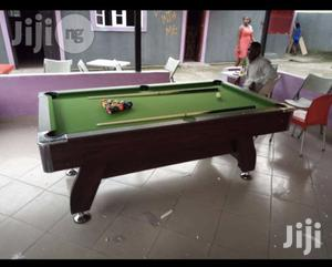 Snooker Board(Brand New)   Sports Equipment for sale in Kaduna State, Zaria