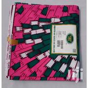 6 Yards Vlisco Holland - Multicolour | Clothing for sale in Lagos State