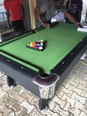 Snooker Table   Sports Equipment for sale in Sokoto State, Yabo