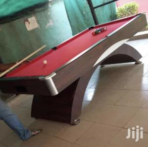 Snooker Board (Brand New) | Sports Equipment for sale in Imo State, Owerri