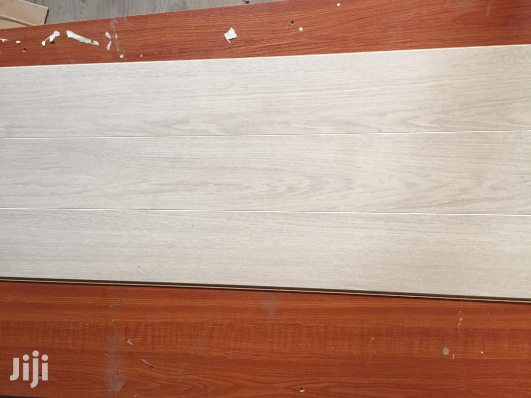Laminated Wooden Floor Tiles | Building Materials for sale in Port-Harcourt, Rivers State, Nigeria