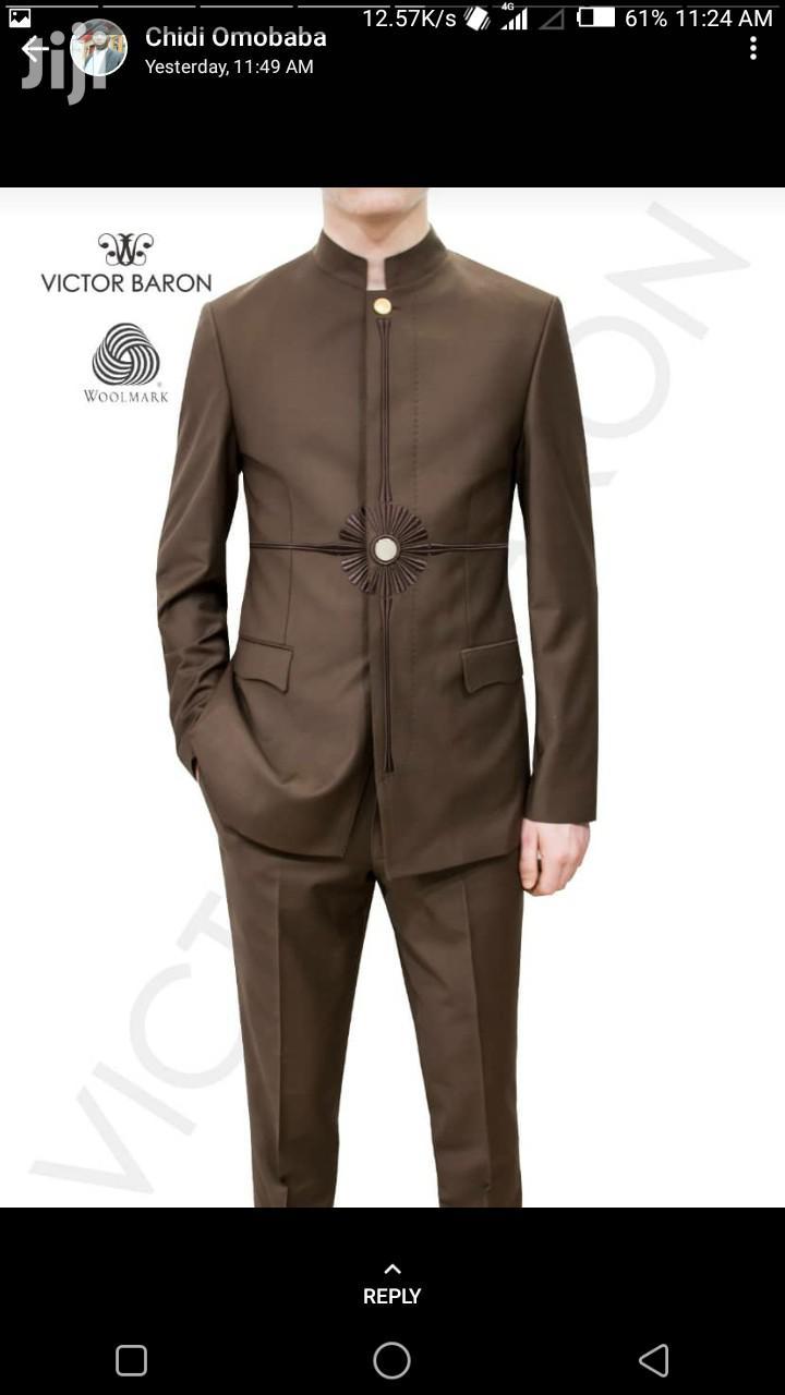 Italian Safari | Clothing for sale in Lagos Island (Eko), Lagos State, Nigeria