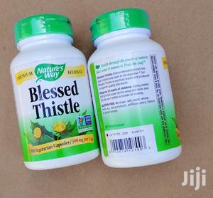 Blessed Thistle (Nature's Way) | Vitamins & Supplements for sale in Oyo State, Ibadan