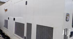 500kva Marapco Perkins Soundproof Desiel Generator for Sale | Electrical Equipment for sale in Lagos State, Ikeja