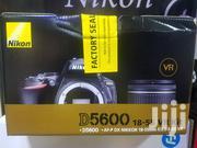Nikon D5600 DSLR | Photo & Video Cameras for sale in Lagos State, Lagos Island