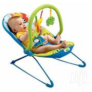 Fisher Price Soothe And Play Baby Bouncer | Children's Gear & Safety for sale in Rivers State, Port-Harcourt