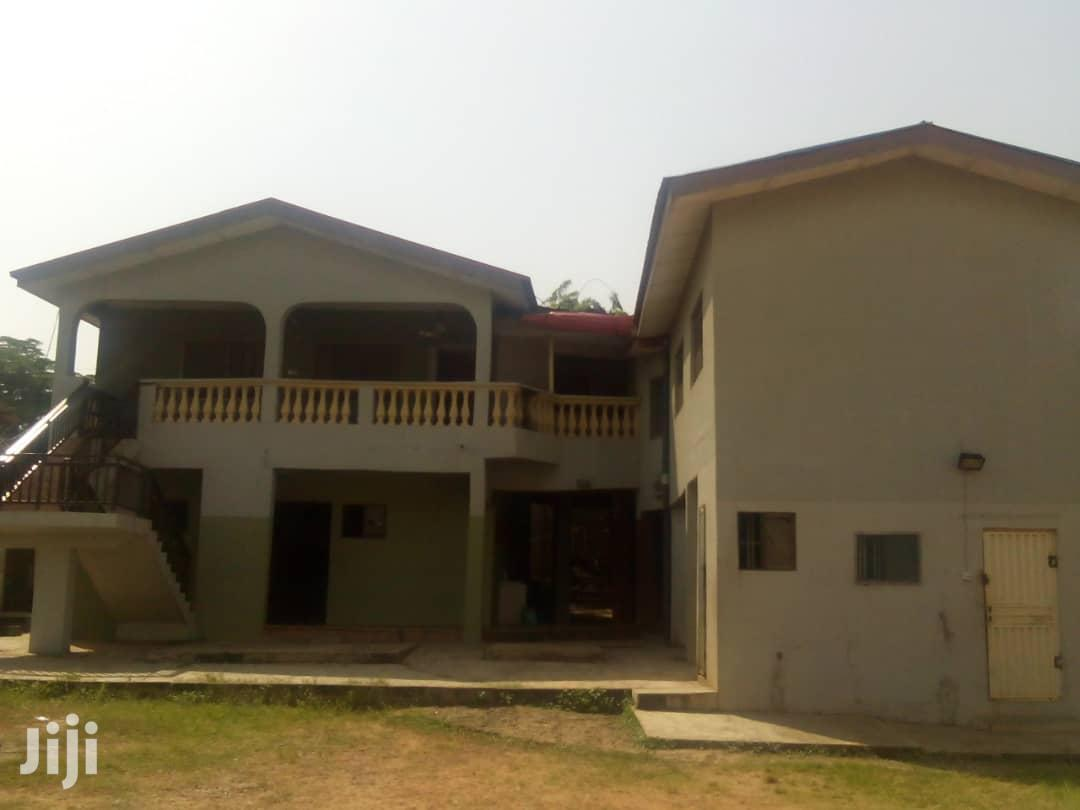 Strategically Located School Structures on Two Acres Near UI for Sale | Commercial Property For Sale for sale in Ibadan, Oyo State, Nigeria