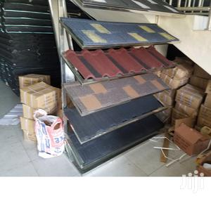 Quality Stone Coated Roofing Sheet At Docherich Nig   Building Materials for sale in Lagos State, Apapa