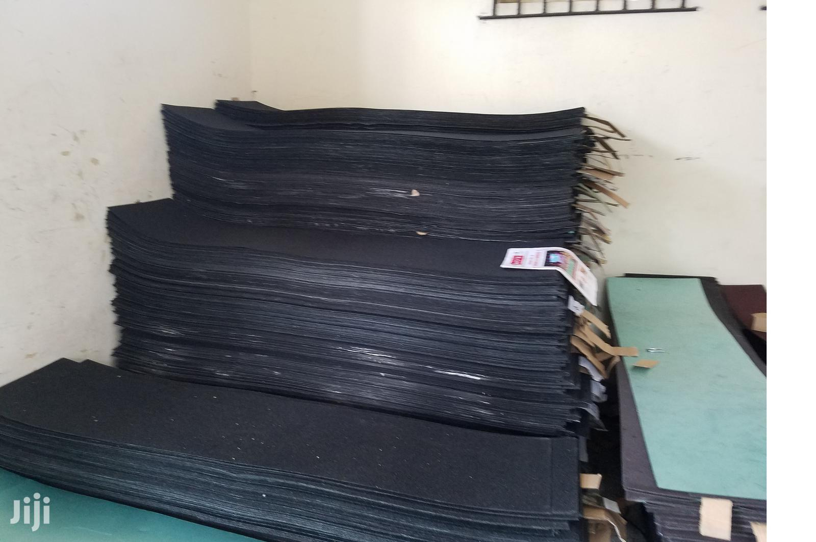 Quality Stone Coated Roofing Sheet At Docherich Nig   Building Materials for sale in Apapa, Lagos State, Nigeria
