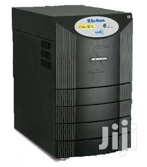 Sukam Pure Sinewave Inverter 10kva/180V   Solar Energy for sale in Lagos State, Victoria Island