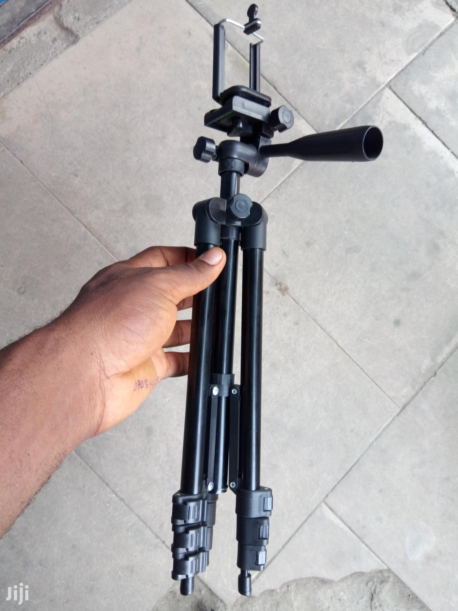 Tripod Stand   Accessories & Supplies for Electronics for sale in Ikeja, Lagos State, Nigeria