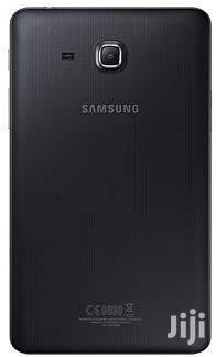Samsung Galaxy Tab A6 7.0 Inch Wi-fi Tablet (Black) 1536 MB 8 Gb | Tablets for sale in Ikeja, Lagos State, Nigeria