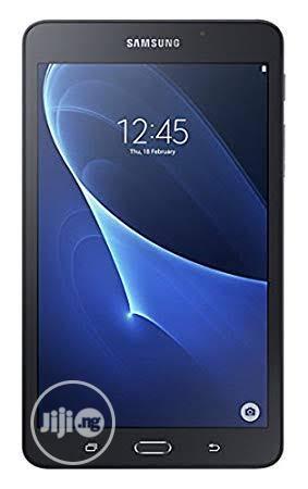 Samsung Galaxy Tab A6 7.0 Inch Wi-fi Tablet (Black) 1536 MB 8 Gb
