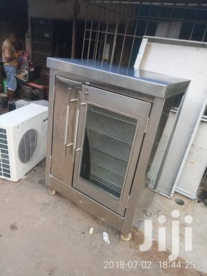5 Steps Stainless Multi Purpose Oven | Industrial Ovens for sale in Lagos State, Surulere