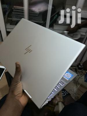 2018 8th Gen Hp Envy 15 256gb Ssd Cori5 8gb Ram   Laptops & Computers for sale in Lagos State, Lekki