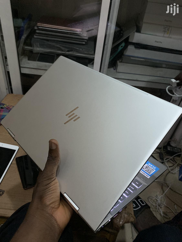 2018 8th Gen Hp Envy 15 256gb Ssd Cori5 8gb Ram   Laptops & Computers for sale in Lekki, Lagos State, Nigeria