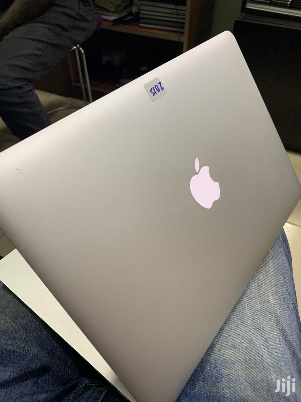 Laptop Apple MacBook Air 2015 8GB Intel Core I7 SSD 128GB