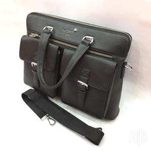 Quality Pure Leather Labtop Bag And School Bag Available | Babies & Kids Accessories for sale in Lagos State, Surulere