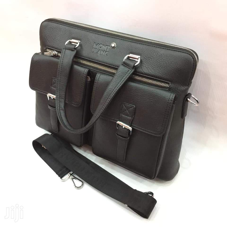 Quality Pure Leather Labtop Bag And School Bag Available