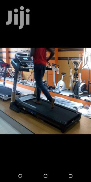 2.5hp Treadmill | Sports Equipment for sale in Lagos State, Amuwo-Odofin