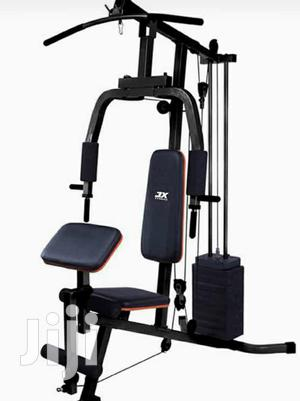 One-Station Multi Gym   Sports Equipment for sale in Lagos State, Lekki