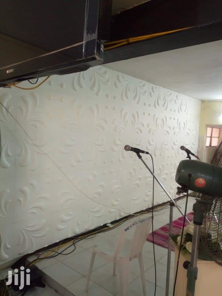 3D Wall Panel | Home Accessories for sale in Surulere, Lagos State, Nigeria
