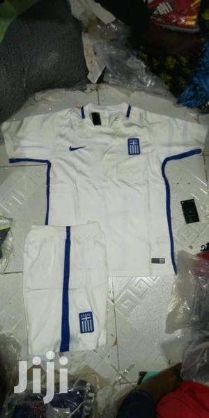 Team Set Of Jersey | Sports Equipment for sale in Lagos State, Ikeja