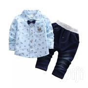 Boys Clothing Set   Children's Clothing for sale in Abuja (FCT) State, Dei-Dei