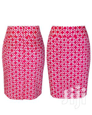 Pink Mix Skirt | Clothing for sale in Lagos State