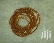 Gold Crystal Waist Beads | Jewelry for sale in Lagos State, Ikeja