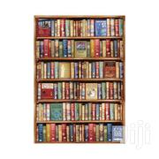 A Very Spacious 4ft Book Self | Furniture for sale in Lagos State, Gbagada