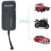 GPS/SMS/GPRS Vehicle Tracking System | Automotive Services for sale in Delta State, Uvwie