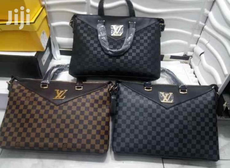 Original Louis Vuitton Laptop Bag