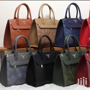 Original Prada Ladies Handbag | Bags for sale in Lagos State, Lagos Island (Eko)