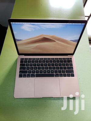 Laptop Apple MacBook Air 2018 8GB Intel Core I5 SSD 128GB   Laptops & Computers for sale in Lagos State, Ikeja