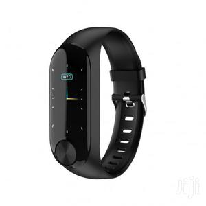 Havit Bluetooth Smart Bracelet Hv H1100   Smart Watches & Trackers for sale in Lagos State, Ikeja