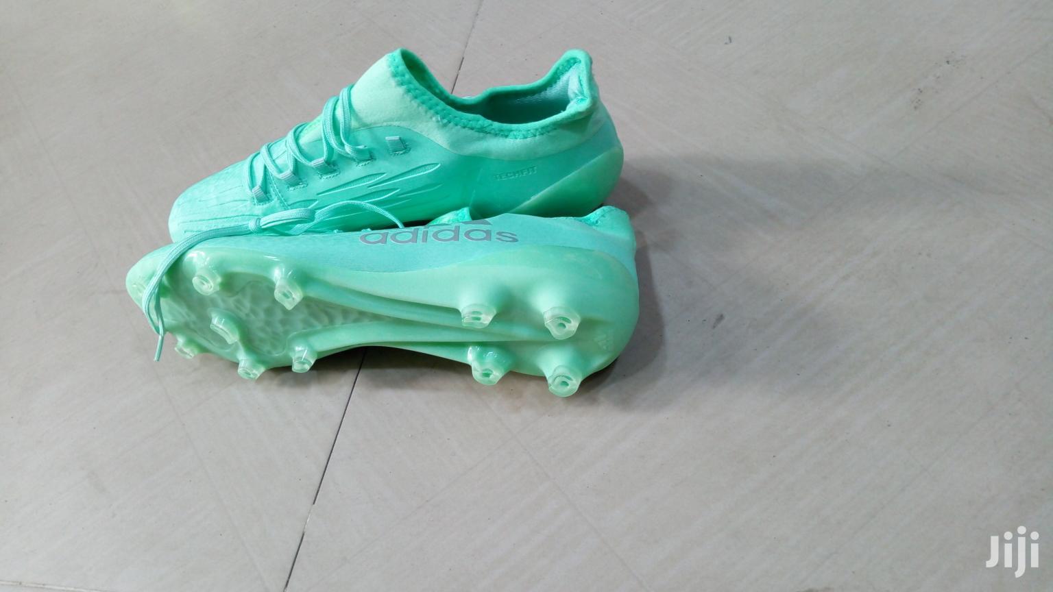 Latest Adidas Boot