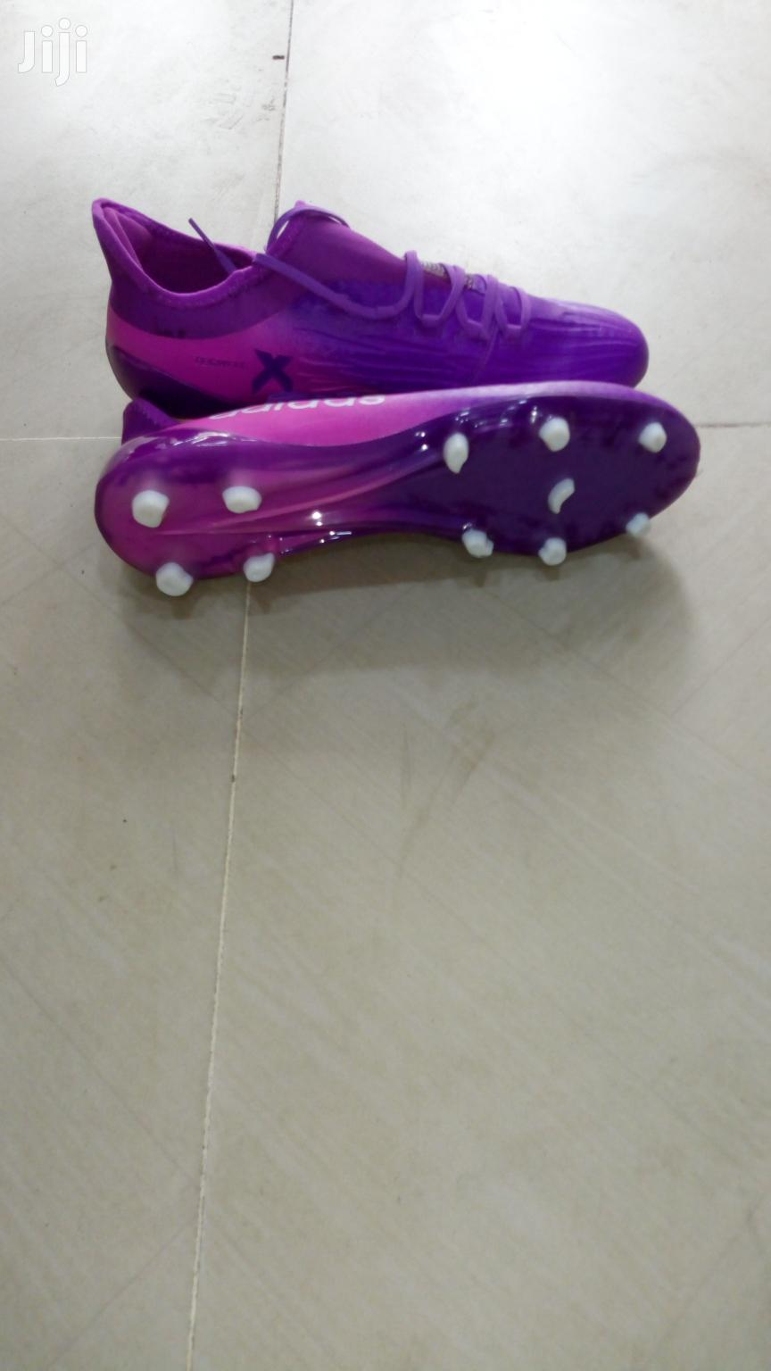 Latest Adidas Boot | Shoes for sale in Victoria Island, Lagos State, Nigeria