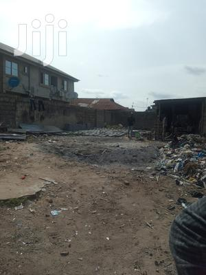 A Full Plot of Bungalow | Land & Plots For Sale for sale in Lagos State, Surulere
